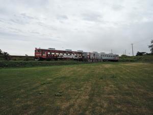 近代建築、鉄道、そして旅。