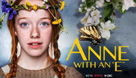 ANNE WITH AN E* - Avenue No.8 Vol.2