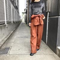 【BASERANGE】ロングスリーブ! - 山梨県・甲府市 ファッションセレクトショップ OBLIGE womens【オブリージュ】