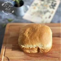 『食パン32号』🍞 - 埼玉カルトナージュ教室 ~ La fraise blanche ~ ラ・フレーズ・ブロンシュ