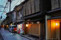 京都夜スナップ(36) - LUZ e SOMBRA