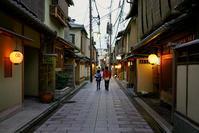 京都夜スナップ(37) - LUZ e SOMBRA