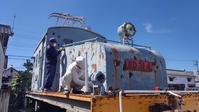 老雄再び!-近江鉄道ED314保存活用プロジェクト - 滋賀県議会議員 近江の人 木沢まさと  のブログ