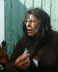 その他のミュージシャンネグリータ(Negrita) - レトロな建物を訪ねて