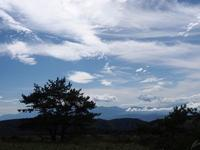 霧ヶ峰高原日記:八島ヶ原湿原(山と空の景色) - ご無沙汰写真館