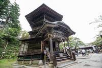【会津さざえ堂】福島旅行 - 7 - - うろ子とカメラ。Ⅱ