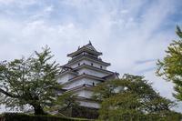 【鶴ヶ城】福島旅行 - 9 - - うろ子とカメラ。Ⅱ