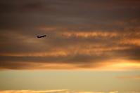 ぎりぎりセーフ - 南の島の飛行機日記