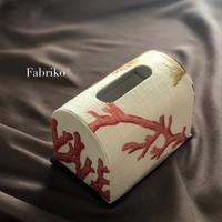 作りやすいと思うんですよ - Fabrikoのカルトナージュ ~神戸のアトリエ~