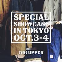 Special Showcase in TOKYO - DIGUPPER BLOG