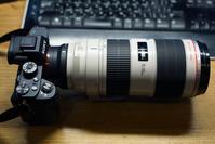 増殖するマウントアダプター - 絵で見るカメラ + plus