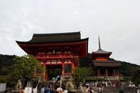 ☆京都慕情 Ⅻ☆ - できる限り心をこめて・・Ⅳ