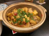 ベトナム肉じゃがと豚キムチ春雨 - bluecheese in Hakuba & NZ:白馬とNZでの暮らし