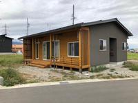 ぶどうの郷の家着工 - 三楽 3LUCK 造園設計・施工・管理 樹木樹勢診断・治療