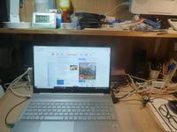 パソコン - 平野部屋