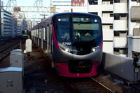 京王電鉄 - ラゲッジスペースBlog:奈美の鉄韻