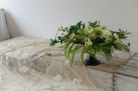 リメイクリクエストレッスン - mille fleur の花とおやつ