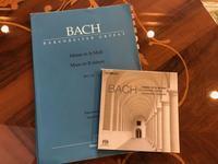 Bach Collegium Japan / ミサ曲 ロ短調ツアー2日目 - klavierの音楽探究