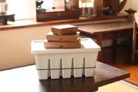 箱を使って引き出しの整理 - キラキラのある日々
