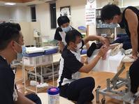 第183回TOC体表解剖勉強会 足底筋の触察技術の向上 - たてやま整形外科クリニック リハスタッフブログ