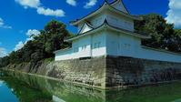 二条城東南隅櫓 - 風の香に誘われて 風景のふぉと缶