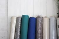 「はじめてでもすてきに作れるバッグのきほん」カラー帆布でバッグのキット化計画中♪ - neige+ 手作りのある暮らし