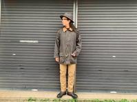 """Old Barbour""Style~NORI~ - DAKOTAのオーナー日記「ノリログ」"