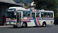 中鉄北部バス NO.8858 - 修行ブログ