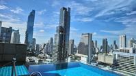 バンコクで隔離生活7日目 - Sheen Bangkokのジュエラーライフ