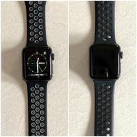 Apple Watch バンド交換 - ジェンマとおっちゃんの日記3
