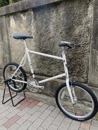 9月後半戦。ブルーノ完成! - 自転車屋 TRIPBIKE