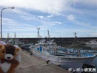 外川漁港と外川の街並み - ポンポコ研究所