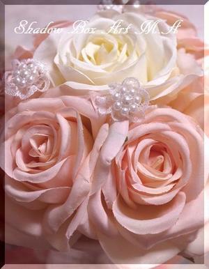 素敵な!薔薇&飾り枠オリボン~♪ -