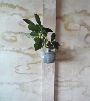 予感 - 一茎草花
