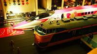 500系新幹線キティちゃん - 風の香に誘われて 風景のふぉと缶