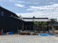 民家改修桜井の家 - 国産材・県産材でつくる木の住まいの設計 FRONTdesign
