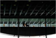 渡り廊下 - HIGEMASA's Moody Photo