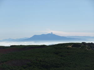 御嶽山噴火は6年前 -