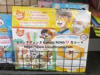 寒~いローマ!@「冬の気温」 - 『ROMA』ローマ在住 ベンチヴェンガKasumiROMAの「ふぉとぶろぐ♪ 」