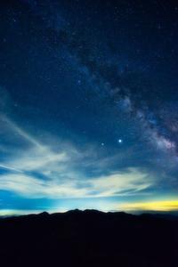 秋の夜長に - 人生山あり