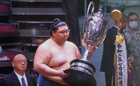 正代、初優勝! - サマースノーはすごいよ!!
