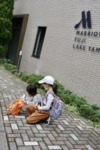 お母さんクラス、お姉ちゃんクラス - 旅するツバメ                                                                   --  子連れで海外旅行を楽しむブログ--