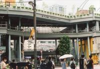 渋谷~原宿界隈20201年7月2 - 散歩日和