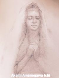 平和への祈り - Akemi Amanogawa Ichi  のギャラリー