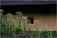 土蔵 - HIGEMASA's Moody Photo