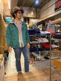 今、押さえておきたいUSマンパ!!(マグネッツ大阪アメ村店) - magnets vintage clothing コダワリがある大人の為に。