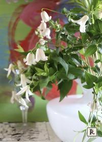 この季節の可憐な花々も魅力的です - Bouquets_ryoko