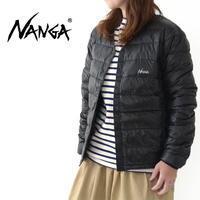 NANGA [ナンガ] W's INNER DOWN CADIGAN [N1IN] インナーダウンカーディガン・LADY'S - refalt blog