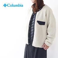 Columbia [コロンビア] Seattle Mountain Women's Jacket [PL3190] シアトルマウンテン ウィメンズジャケット・フリースジャケット・LADY'S - refalt blog