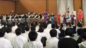 先週末の活動報告! - 聖和学園高等学校吹奏楽部 Official Blog